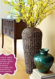 Creative Vase Ideas Extremely Creative Big Vases For Decoration Fine Decoration How To