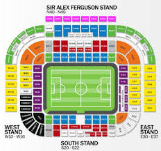 tottenham wembley seating plan away fans premier league clubs agree changes to away fan seating so how will