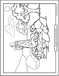 40 rosary coloring pages mysteries rosary