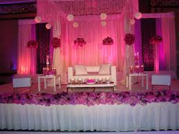 8 stunning stage decoration ideas for indian weddings wonder