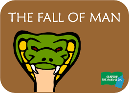 the fall of man lesson bible lessons and activities for kids