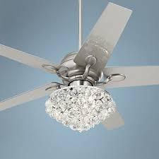 Chandelier Ceiling Fan Light Kit 52