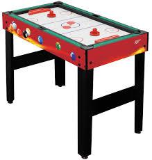 Esszimmerst Le In Korb 8 Tolle Spiele In Einem Tisch Tichfussball Billiard Gleithockey