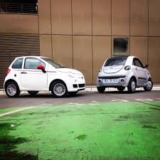 Microcar Mgo Usata by Microcardue On Topsy One