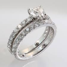 vintage wedding ring sets 15 ideas of wedding bands sets for women