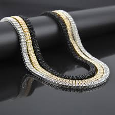 diamond necklace aliexpress images Men diamond necklace breakpoint me jpg