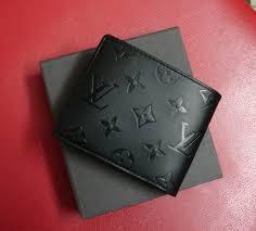 black friday mens wallet lv black wallet porter idee pinterest black wallet black