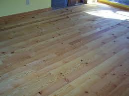amazing knotty pine hardwood floors reclaimed wood flooring