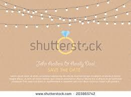 Wedding Cards Invitation Wedding Card Invitation Wedding Bouquet Vector Stock Vector