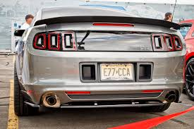 mustang rtr 2014 rtr decklid stangs thangs