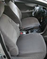 2012 toyota corolla custom 2009 2012 toyota corolla front and back seat set front