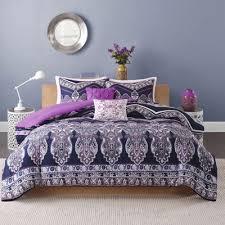 Jcpenney Bed Set Intelligent Design Kinley Comforter Set Jcpenney