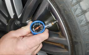 haynes how to check and inflate your tyres