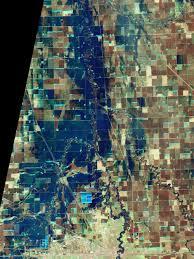 Map Of Fargo Flooding In North Dakota Natural Hazards