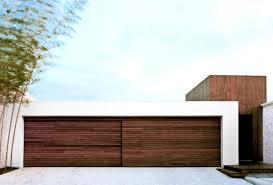 furniture glamorous modern garage doors for better exterior