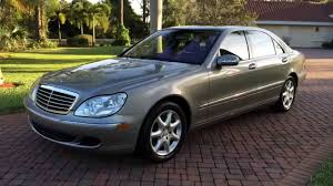 2006 mercedes s550 price 2006 mercedes s430 4matic sedan for sale by auto haus of