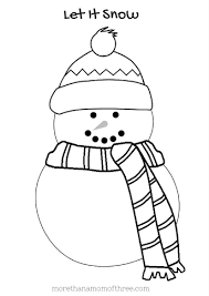 christmas coloring pages archives
