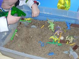Sand Table Ideas Erosion
