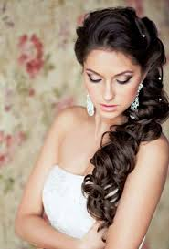 bridal bridesmaid hairstyles wedding hairstyles summer 2017