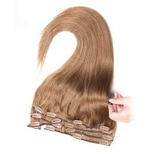 hair clip extensions nadula best clip in hair extensions for