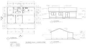 gable roof plan corglife