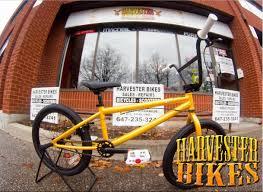 Hutch Bmx Parts 2015 Hutch Web Radiant Series Complete Bmx Unboxing Harvester