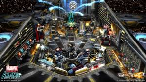 Best Zen Pinball Tables Marvel Pinball Avengers Chronicles U0027 Review