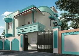outside colour of indian house indian house colour combination outside intersiec indian home