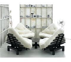 canape convertible futon canape lit futon canapac lit noir shin sano matelas futon couchage