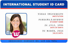 How To Make Employee Id Cards - id card template 18 id card templates u2013 free psd documents