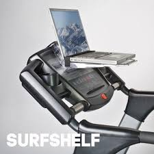 surfshelf treadmill desk laptop and ipad holder 39 best exercise images on pinterest treadmill desk excercise and