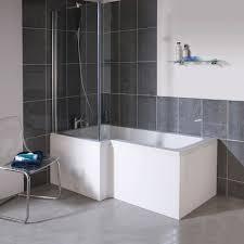Bathroom Baths And Showers How To Install Small Shower Baths Bathtub