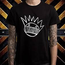 Black Flag Everything Went Black T Shirt Ween Shirt Ebay
