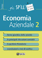 test d ingresso economia aziendale economia e diritto alpha test