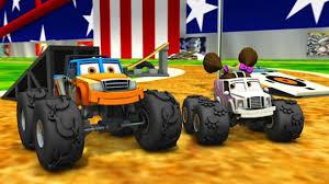 monster truck racing games jellytelly u2013 monster truck adventures
