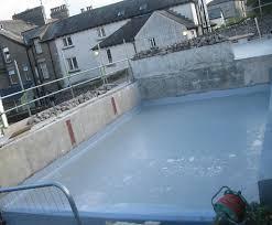 award winning podium deck u0026 basement waterproofing newton