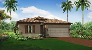 the monarch new home plan in silver palms royal collection by lennar