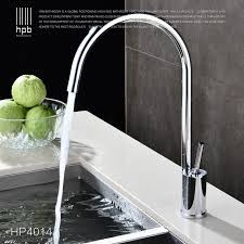 lead free kitchen faucets wuhan copper lead free kitchen faucet and cold washing pool