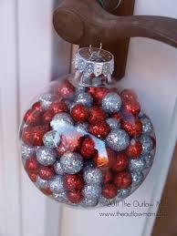 ornaments personalized ornament handmade