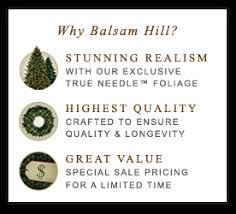 trees and home decor on sale balsam hill