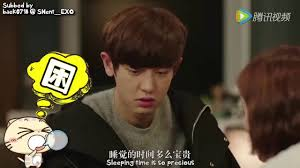 i married an anti fan eng sub full movie engsub so i married an anti fan bts with park chanyeol youtube