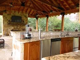 texas regional design exposed ceiling beams stone facade outdoor
