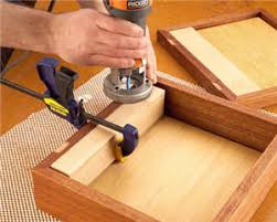 create the perfect hinge on small boxes