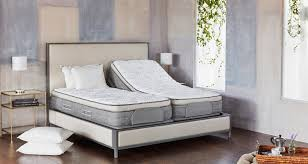 ridgecrest cupertino adjustable bed set u2013 brentwood home