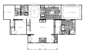 Clayton Homes Floor Plans Prices Mobile Home Floor Plan Richfield By Clayton Floor Plans