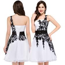 wholesale vestido corto coctel white lace cocktail dress one