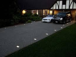 In Ground Landscape Lighting Outdoor Lighting In Ground Patio Lights 2018 Collection In Ground