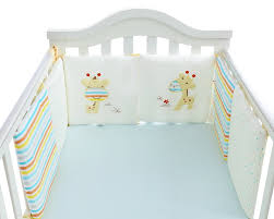 Baby Crib Bumpers Online Get Cheap Beige Crib Bumper Aliexpress Com Alibaba Group