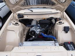 turbo u0027d b21 engine stuffed into an escort with a might big