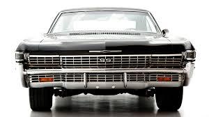 1968 chevrolet impala t418 indy 2012